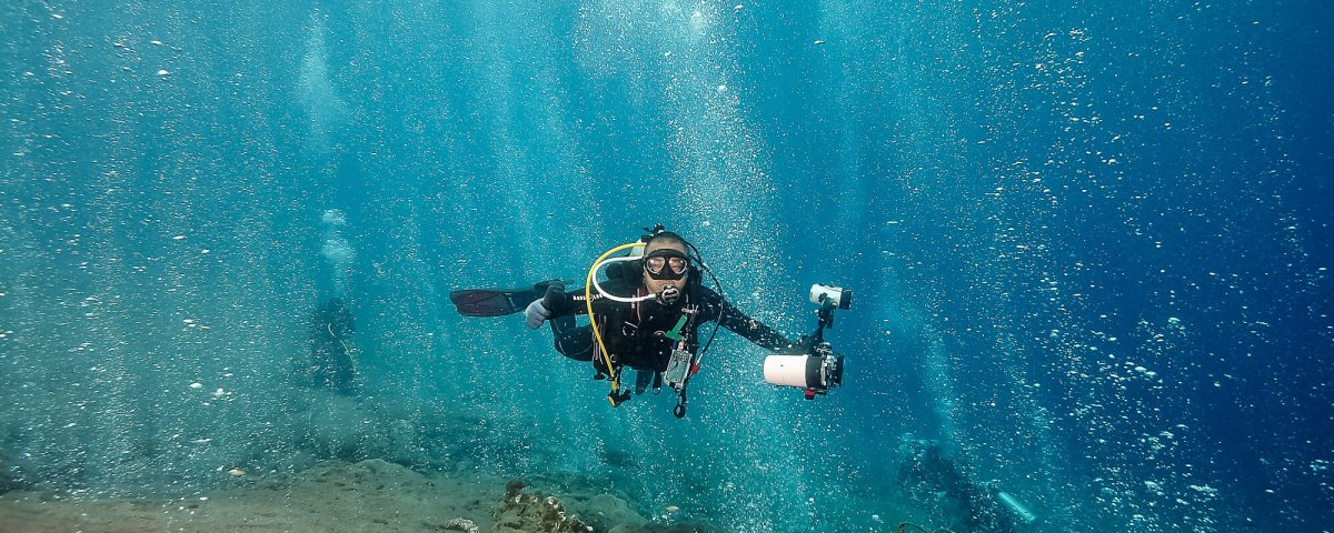 Volcano : Divetrip to Pulau Weh With Odydive