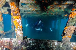 Wreck Dive Trip Pulau Weh With ODYdive