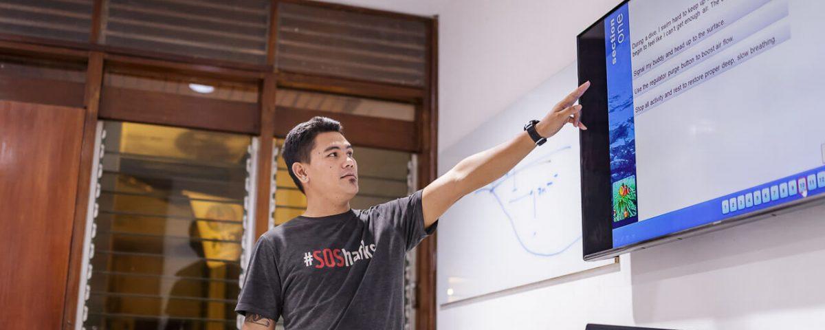 Instructor Development Courses jakarta
