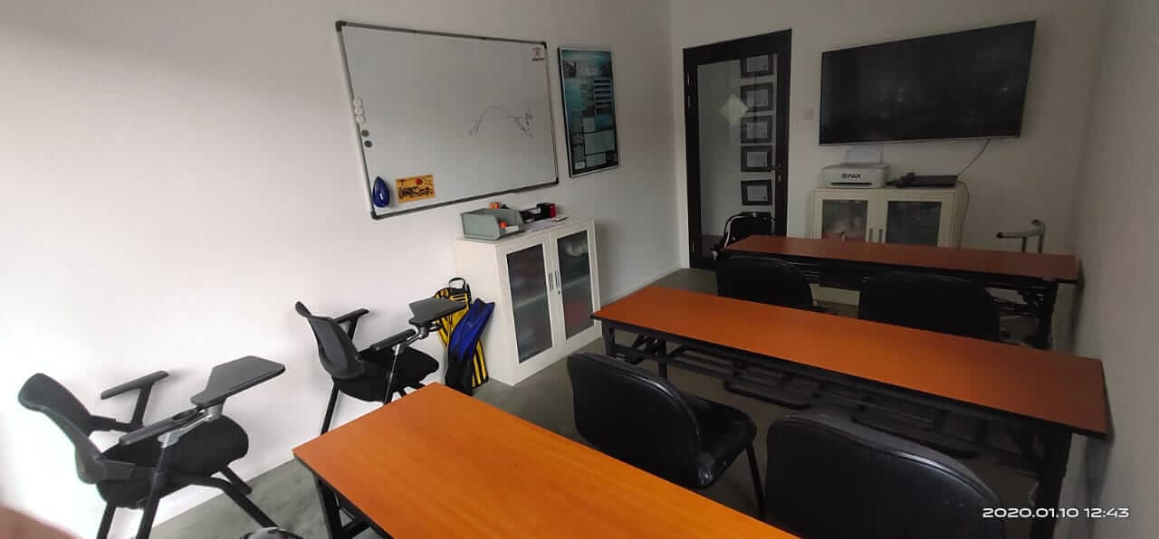 IDC Room
